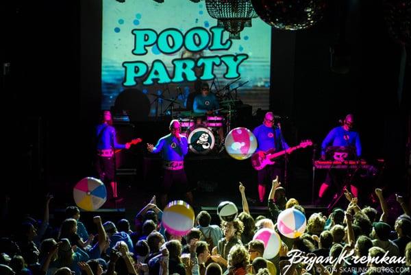 The Aquabats and Koo Koo Kanga Roo at Irving Plaza, NYC - May 7th 2014 - Bryan Kremkau (1)