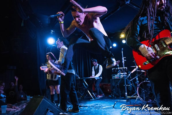Mustard Plug, Deal's Gone Bad, Butcher Knives, The Fad @ Knitting Factory, Brooklyn, NY (44)