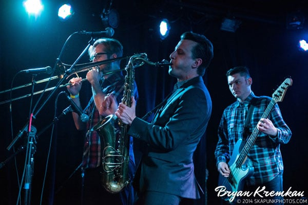 Mustard Plug, Deal's Gone Bad, Butcher Knives, The Fad @ Knitting Factory, Brooklyn, NY (37)