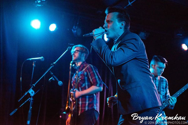 Mustard Plug, Deal's Gone Bad, Butcher Knives, The Fad @ Knitting Factory, Brooklyn, NY (27)