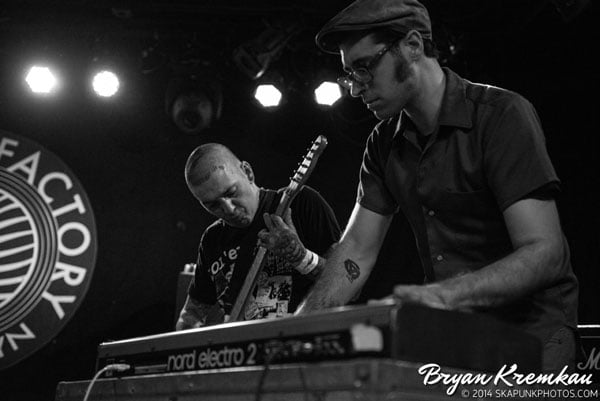 Mustard Plug, Deal's Gone Bad, Butcher Knives, The Fad @ Knitting Factory, Brooklyn, NY (26)