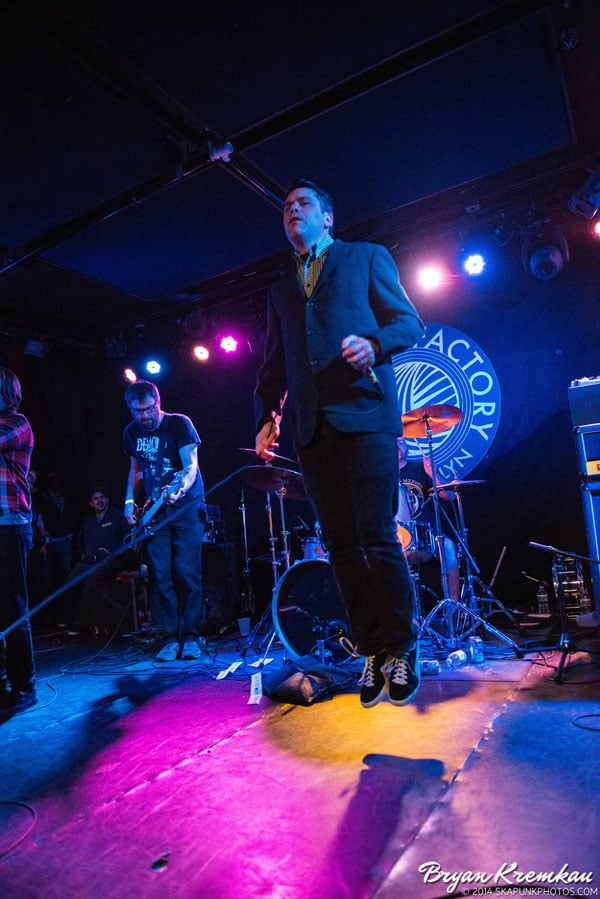 Mustard Plug, Deal's Gone Bad, Butcher Knives, The Fad @ Knitting Factory, Brooklyn, NY (21)