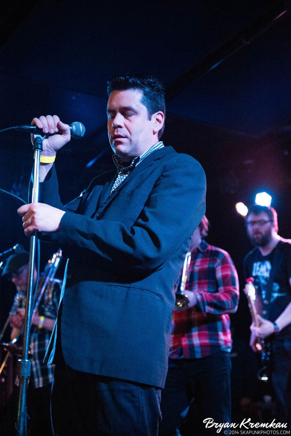 Mustard Plug, Deal's Gone Bad, Butcher Knives, The Fad @ Knitting Factory, Brooklyn, NY (18)