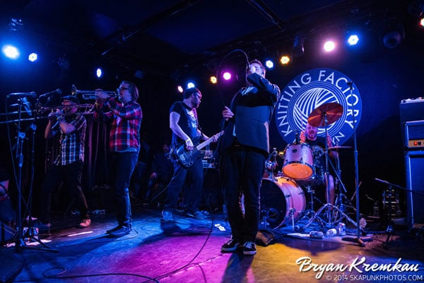 Mustard Plug, Deal's Gone Bad, Butcher Knives, The Fad @ Knitting Factory, Brooklyn, NY (16)