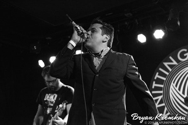 Mustard Plug, Deal's Gone Bad, Butcher Knives, The Fad @ Knitting Factory, Brooklyn, NY (15)