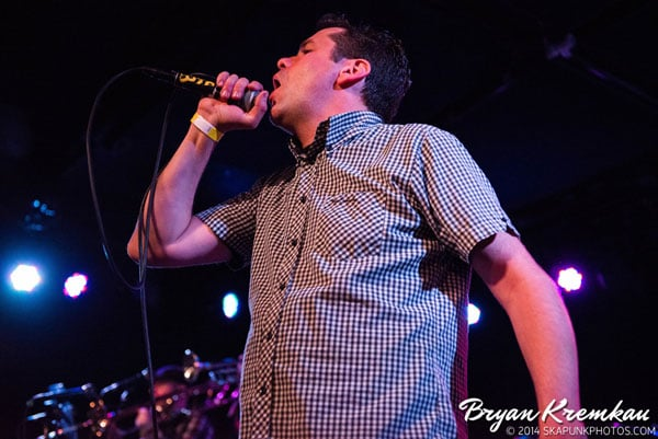 Mustard Plug, Deal's Gone Bad, Butcher Knives, The Fad @ Knitting Factory, Brooklyn, NY (2)