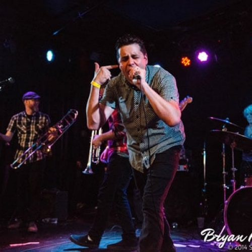 Mustard Plug, Deal's Gone Bad, Butcher Knives, The Fad @ Knitting Factory, Brooklyn, NY (1)