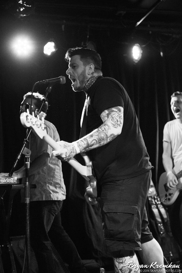 Mustard Plug, Deal's Gone Bad, Butcher Knives, The Fad @ Knitting Factory, Brooklyn, NY (63)