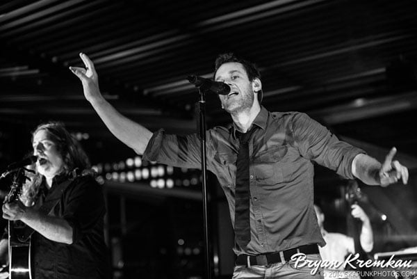 Carbon Leaf / Gaelic Storm @ Watermark Bar, NYC - June 26th 2014 (15)