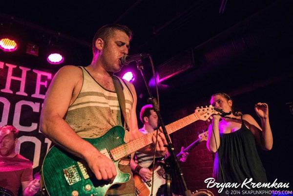 Asbestos Records NYC Ska Festival @ The Rock Shop, Brooklyn, NY - Day 3 (38)