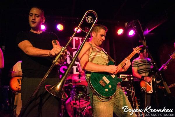 Asbestos Records NYC Ska Festival @ The Rock Shop, Brooklyn, NY - Day 3 (37)