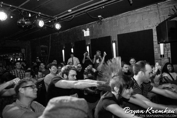 Asbestos Records NYC Ska Festival @ The Rock Shop, Brooklyn, NY - Day 3 (1)