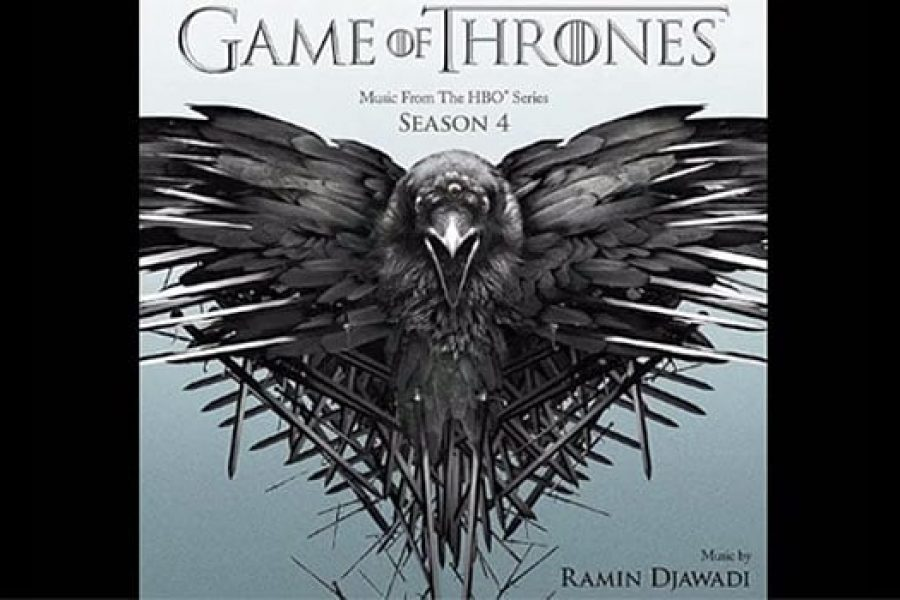 Game Of Thrones Season 4 score