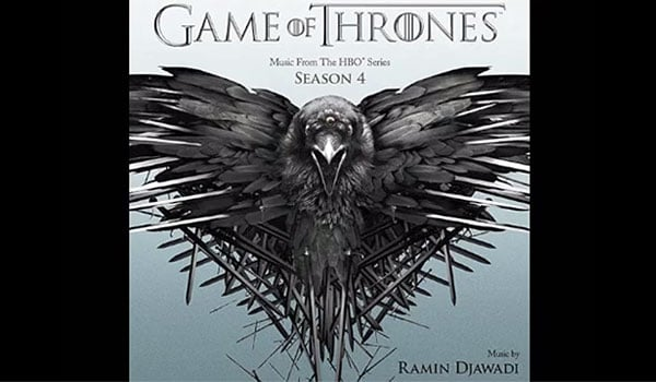 Game Of Thrones Season 4 score