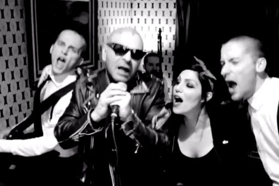 The Interrupters Family music video