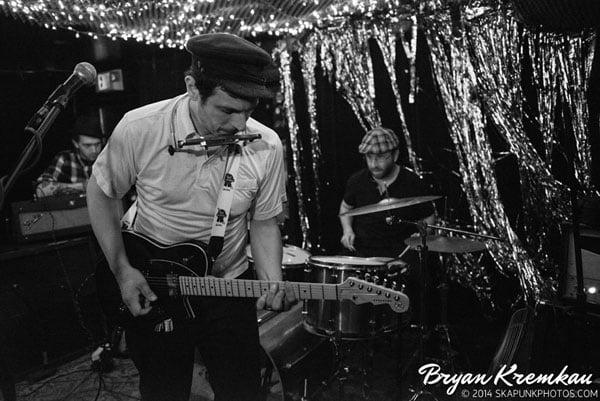 Asbestos Records NYC Ska Festival Day 1 - Cake Shop, NYC - May 30th 2014 (12)