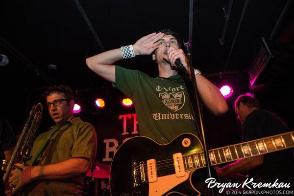 Asbestos Records NYC Ska Festival @ The Rock Shop, Brooklyn, NY - Day 3 (20)