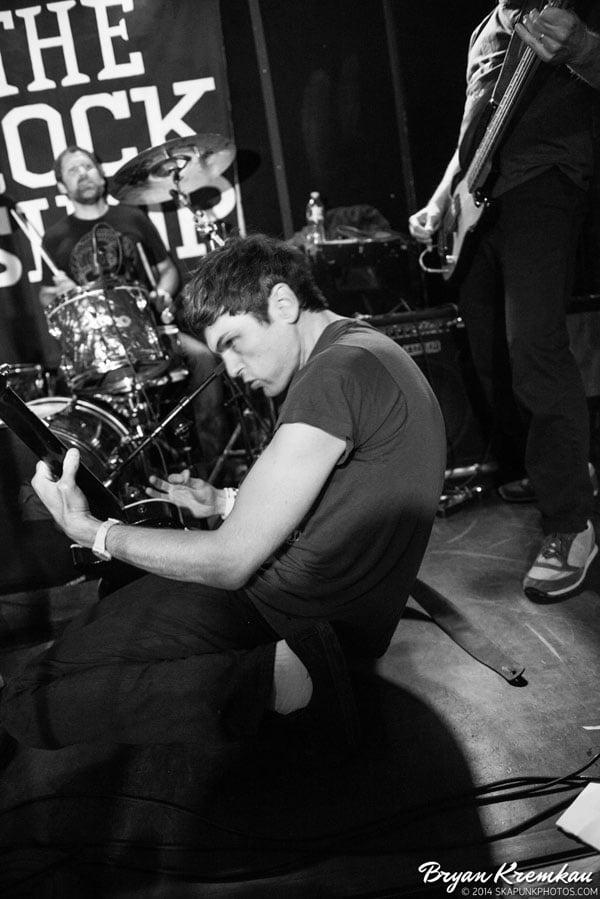 Asbestos Records NYC Ska Festival @ The Rock Shop, Brooklyn, NY - Day 3 (19)