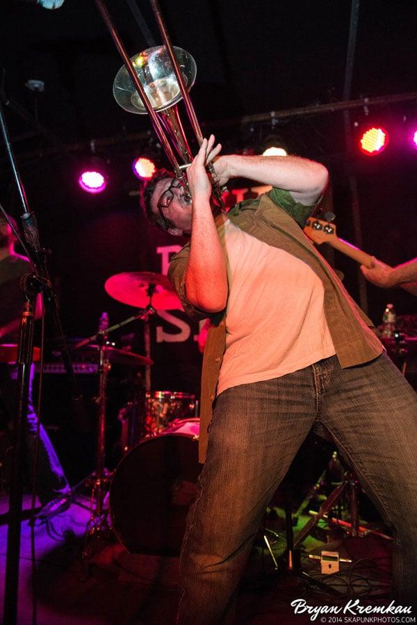 Asbestos Records NYC Ska Festival @ The Rock Shop, Brooklyn, NY - Day 3 (13)