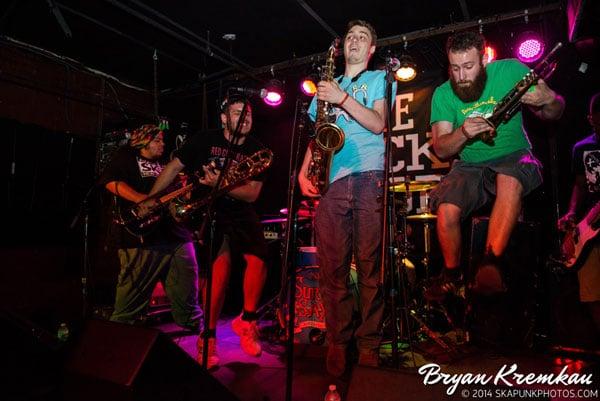 Asbestos Records NYC Ska Festival @ The Rock Shop, Brooklyn, NY - Day 3 (31)