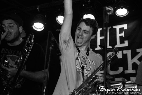 Asbestos Records NYC Ska Festival @ The Rock Shop, Brooklyn, NY - Day 3 (30)