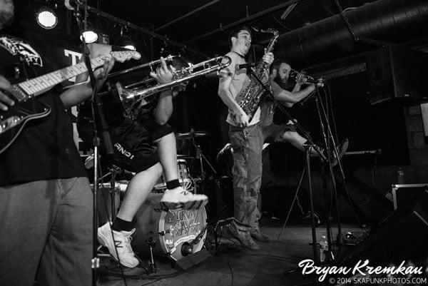 Asbestos Records NYC Ska Festival @ The Rock Shop, Brooklyn, NY - Day 3 (29)