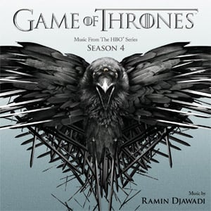 Game Of Thrones Season 4 Album Review