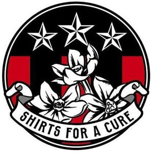 Shirts For A Cure