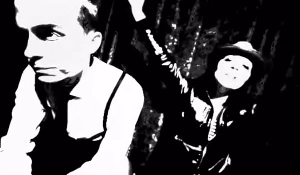 The Interrupters - A Friend Like Me music video