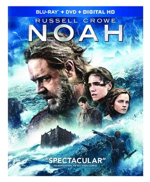 Noah Blu-Ray Review
