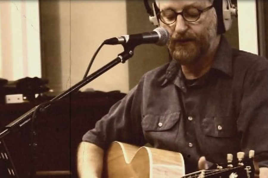 """Billy Bragg and Levellers """"Hope Street"""" music video"""