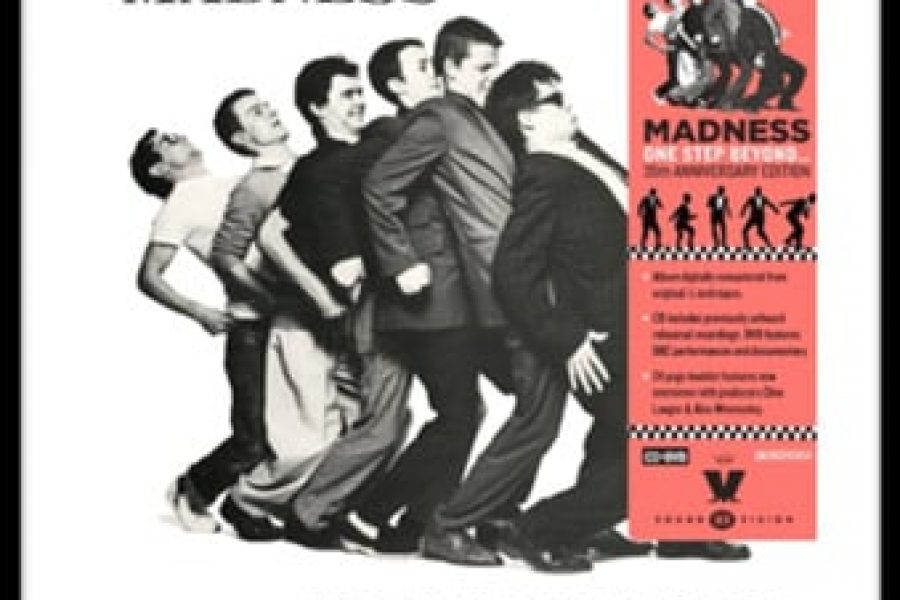 Madness - One Step Beyond 35th Anniversary Edition