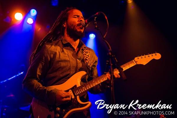 Ziggy Marley @ Irving Plaza, NYC - Bryan Kremkau (45)