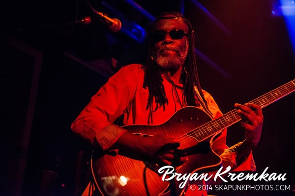 Ziggy Marley @ Irving Plaza, NYC - Bryan Kremkau (43)