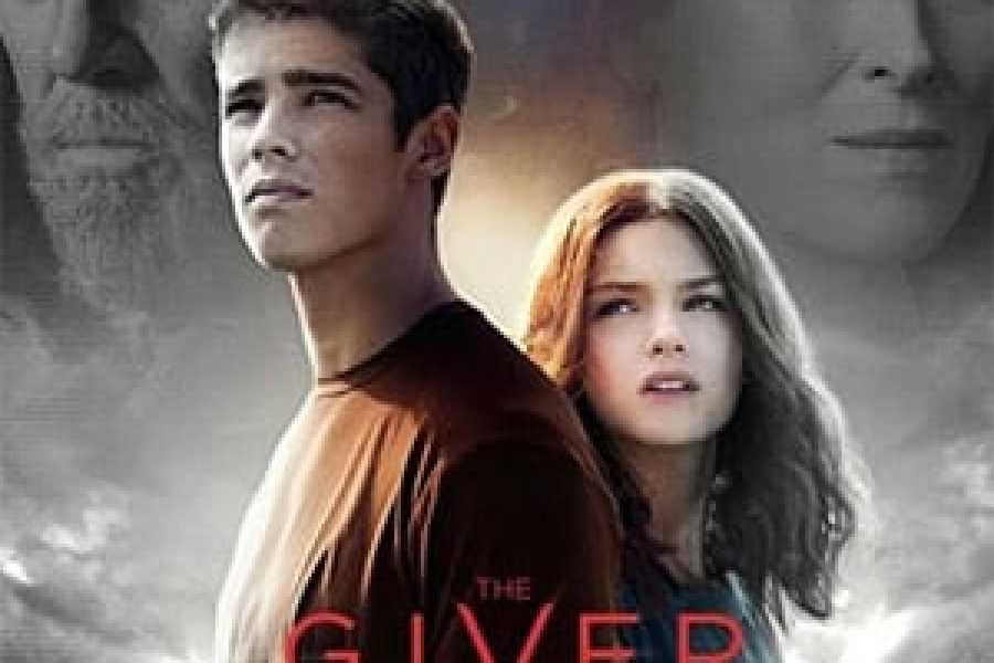 The Giver album review