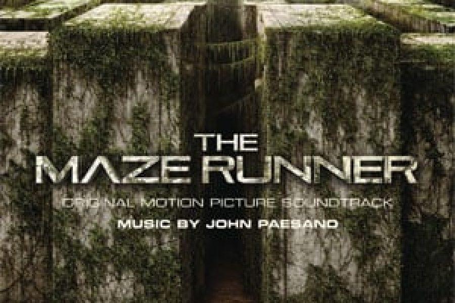 The Maze Runner Album Review