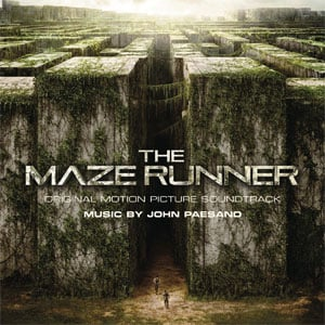 The Maze Runner Album Review
