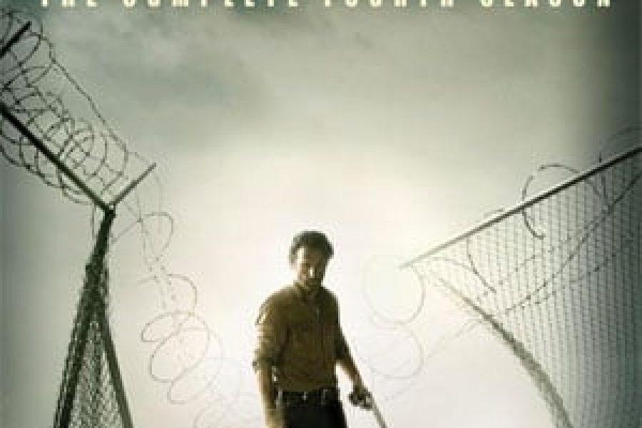 The Walking Dead Season 4 Blu-Ray Review