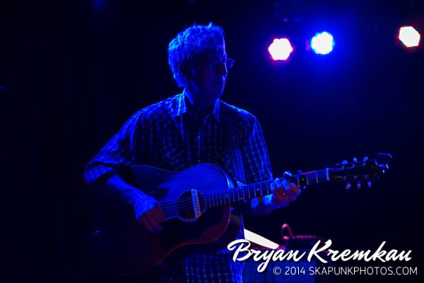 Young Dubliners / Danny Burns Band @ Knitting Factory, Brooklyn, NY - September 10th 2014 (35)