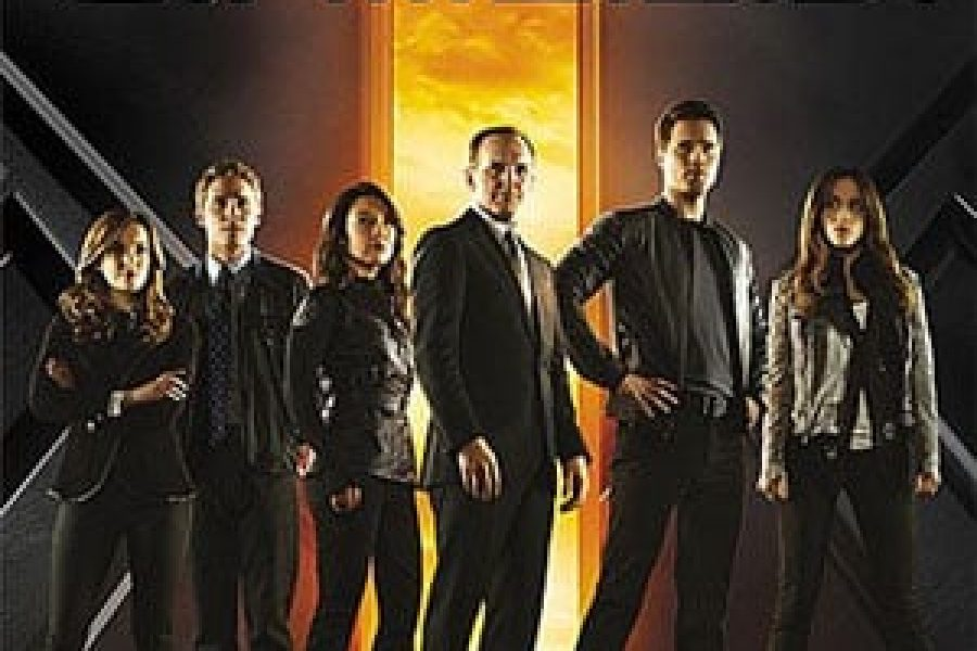 Marvel's Agents Of S.H.I.E.L.D.: Season 1 DVD Review