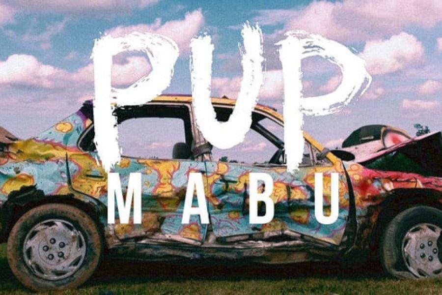 PUP Mabu music video