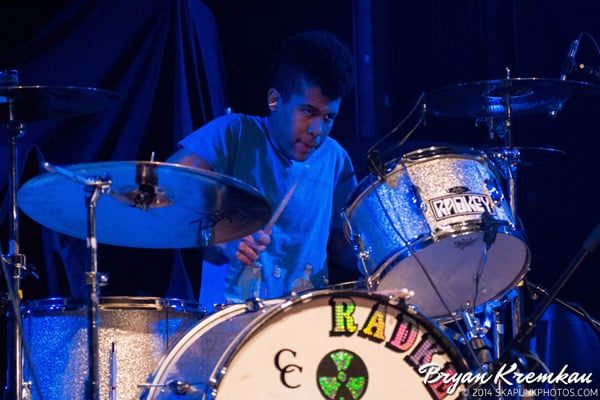 Rise Against, Touche Amore, Radkey @ Best Buy Theater, NYC (35)