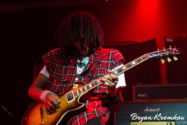 Rise Against, Touche Amore, Radkey @ Best Buy Theater, NYC (33)