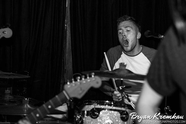 The Riptide Movement @ Northern Soul, Hoboken, NJ (11)