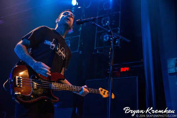 Rise Against, Touche Amore, Radkey @ Best Buy Theater, NYC (14)