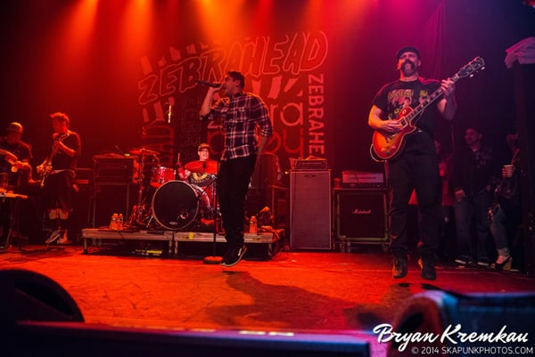 MxPx, Zebrahead, Allister, Survay Says @ Gramercy Theatre, NYC (27)