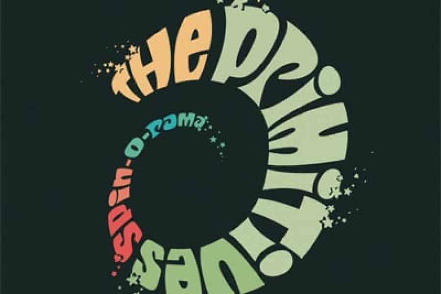 The Primitives - Spin-O-Rama album review