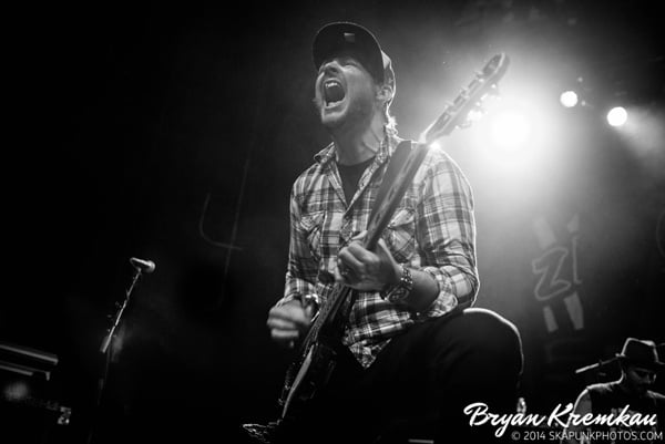 MxPx, Zebrahead, Allister, Survay Says @ Gramercy Theatre, NYC (33)