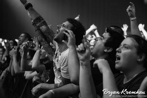 MxPx, Zebrahead, Allister, Survay Says @ Gramercy Theatre, NYC (10)