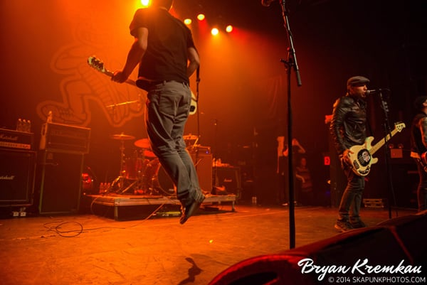 MxPx, Zebrahead, Allister, Survay Says @ Gramercy Theatre, NYC (9)